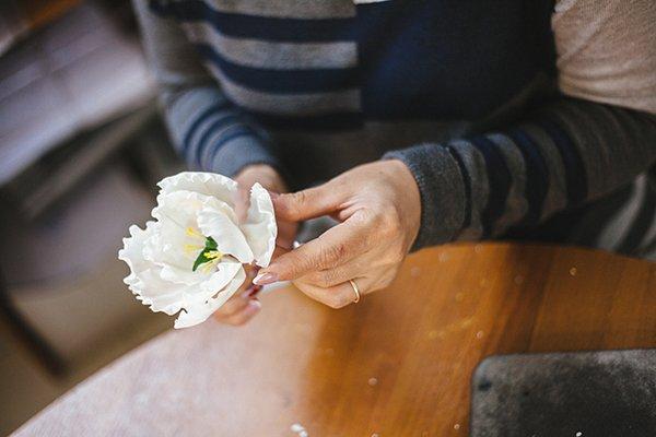 сахарные цветы курсы в Москве, курсы оформление тортов